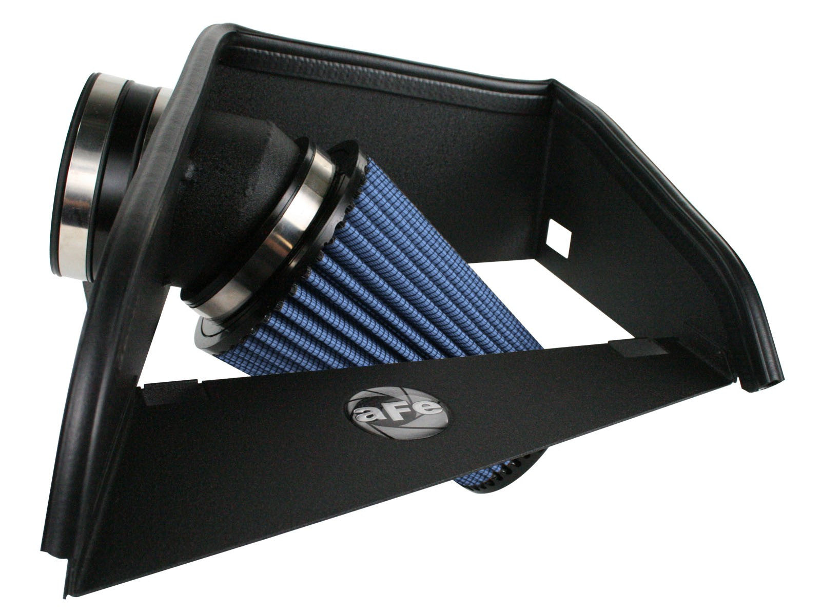 aFe POWER E53 X5 3.0L Magnum FORCE Stage-1 Pro 5R Cold Air Intake System - Bimmer Performance Center