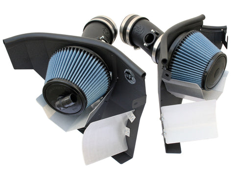 aFe POWER E60 M5 Magnum FORCE Stage-2 Pro 5R Cold Air Intake System - Bimmer Performance Center