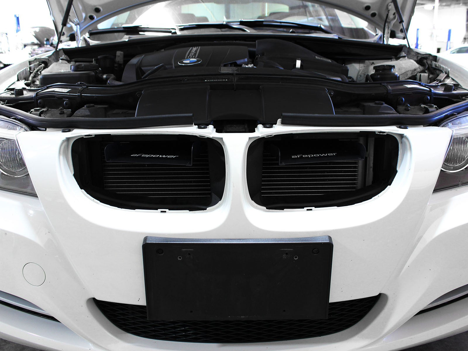 aFe POWER E9X 335 N54 Magnum FORCE Stage-2 Pro 5R Cold Air Intake System - Bimmer Performance Center