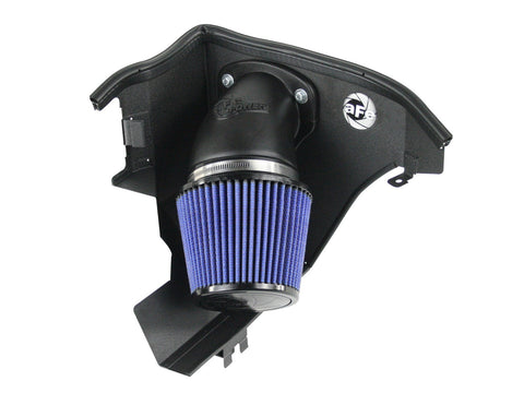 aFe POWER E46 99-06 2.5L/2.8L/3.0L Magnum FORCE Stage-2 Pro 5R Cold Air Intake System - Bimmer Performance Center