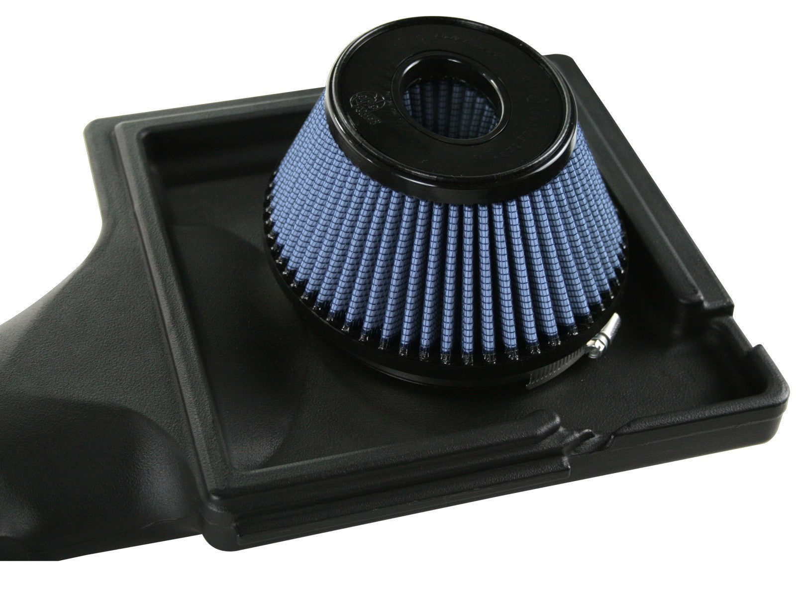 aFe POWER N55 Magnum FORCE Stage-2 Si Pro 5R Cold Air Intake System - Bimmer Performance Center
