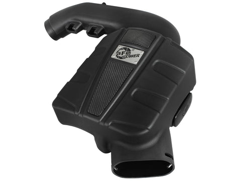 aFe POWER F10 535i Magnum FORCE Stage-2 Si Pro 5R Cold Air Intake System - Bimmer Performance Center