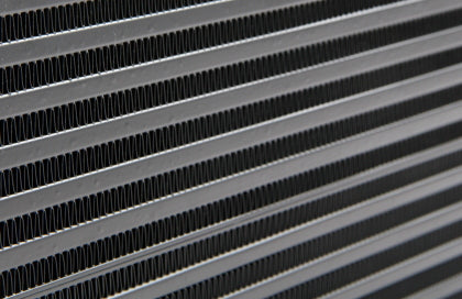 Cooper S (Facelift Incl. JCW / Not Incl. GP2 Models) Competition Intercooler