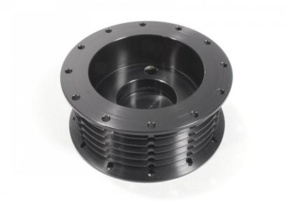 Mini Cooper S V2 15% Super Charger Pulley