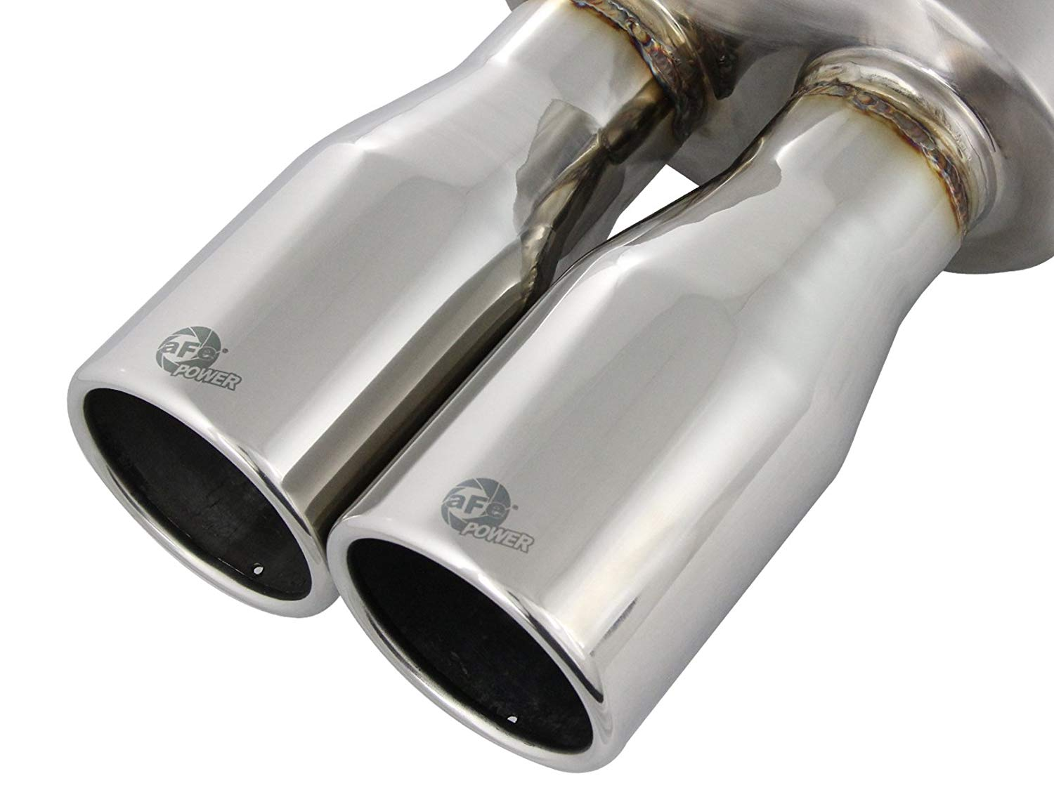 MACHForce XP Cat Back Exhaust