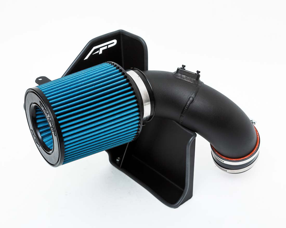 AGENCY POWER SHORT RAM AIR INTAKE: BMW M140I / M240I / 340I / 440I