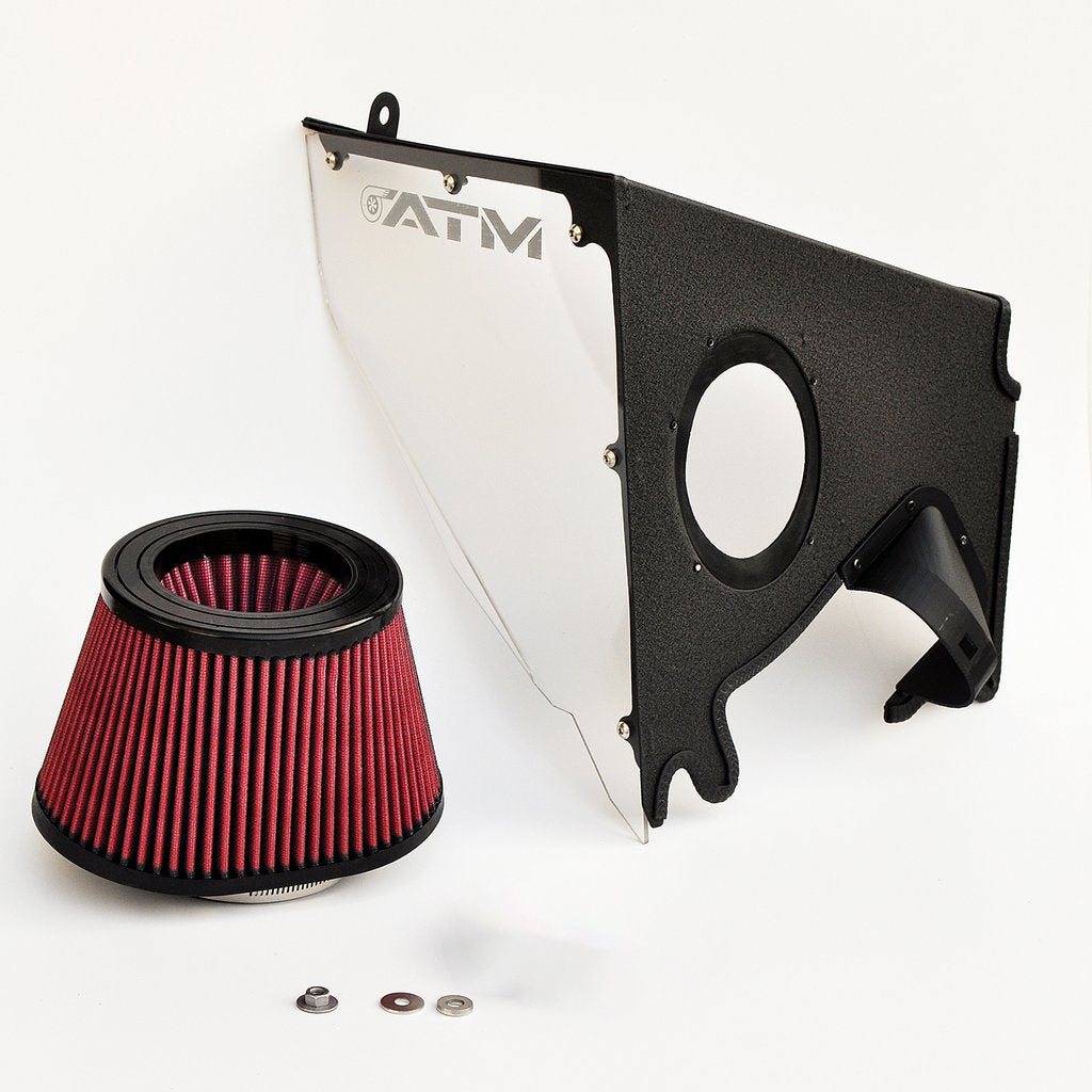 BMW 335D INTAKE KIT