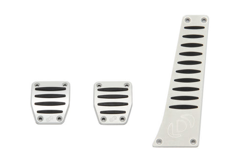 Pedal Cover Set for BMW with Manual Transmission