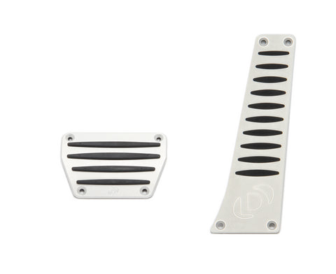 Pedal Cover Set for BMW with Automatic Transmission