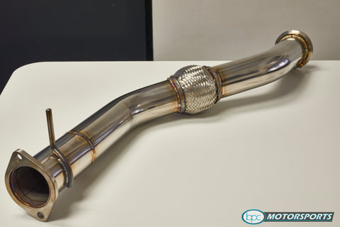 Forge Motorsport E90 335D Boost Hose