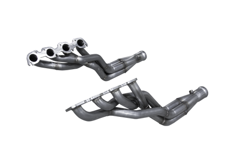 BMW M3 2007-2013 Triple Step Header Systems - Bimmer Performance Center