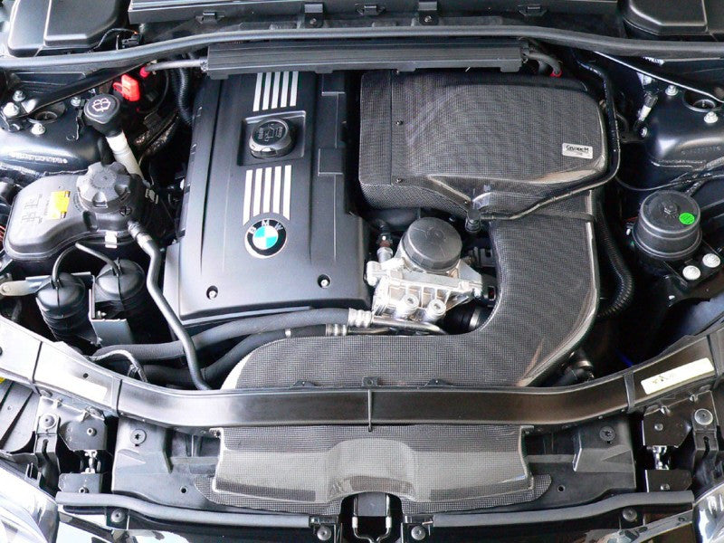 GruppeM Intake 335 Twin Turbo (2007-) - Bimmer Performance Center