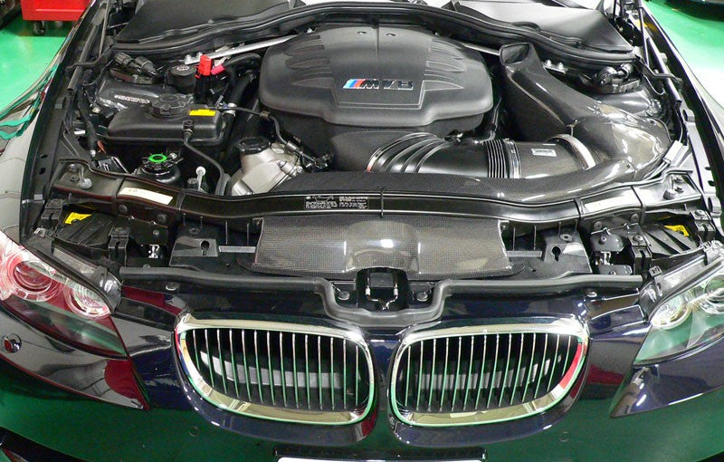 GruppeM Intake M3 (2008-) - Bimmer Performance Center