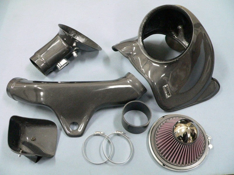 GruppeM Intake 435 Twin Turbo (2013-) - Bimmer Performance Center