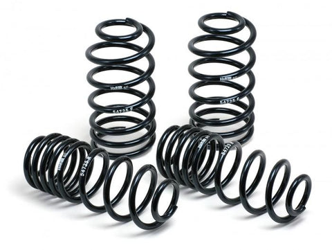 H&R Sport Spring Set for F10 550i