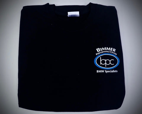 BPC T-Shirt - Bimmer Performance Center