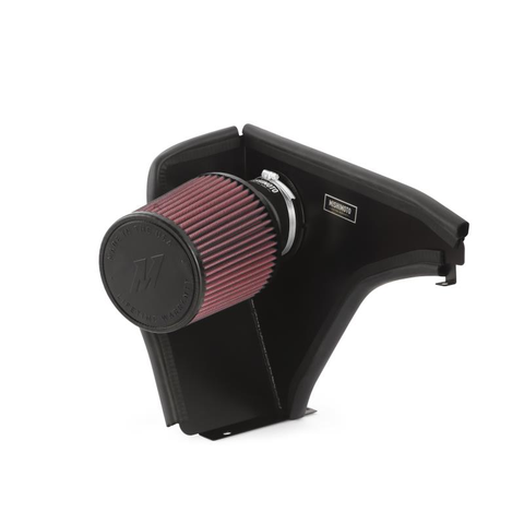 Mishimoto BMW 330I PERFORMANCE AIR INTAKE, 2001–2006 - Bimmer Performance Center