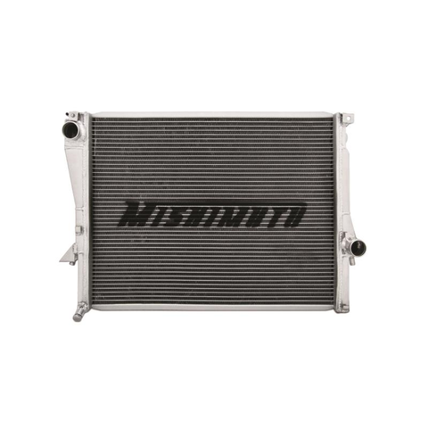 Mishimoto BMW Z3 X-LINE PERFORMANCE ALUMINUM RADIATOR, 1999-2002 - Bimmer Performance Center