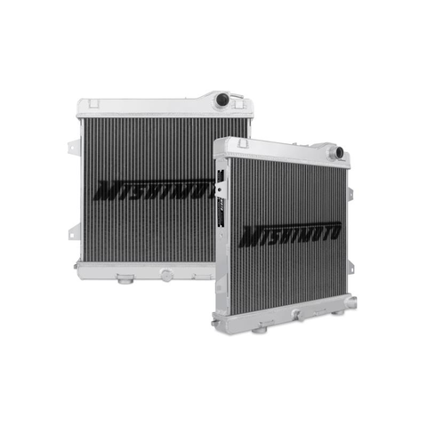 Mishimoto BMW E30 M3 PERFORMANCE ALUMINUM RADIATOR, 1987-1991 - Bimmer Performance Center