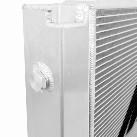 Mishimoto BMW E30/E36 X-LINE PERFORMANCE ALUMINUM RADIATOR, 1988–1999 - Bimmer Performance Center