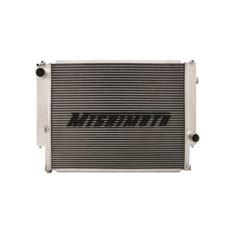 Mishimoto BMW E30/E36 PERFORMANCE ALUMINUM RADIATOR, 1988–1999 - Bimmer Performance Center
