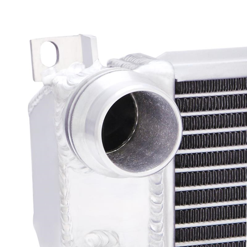 Mishimoto BMW E46 NON-M PERFORMANCE ALUMINUM RADIATOR, 1999–2006 - Bimmer Performance Center