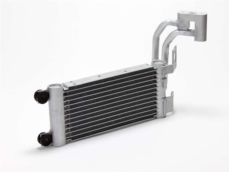 DCT / 6SPEED DUAL-PASS TRANSMISSION COOLER