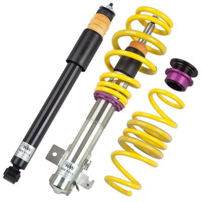 KW E38 Street Comfort Coilovers