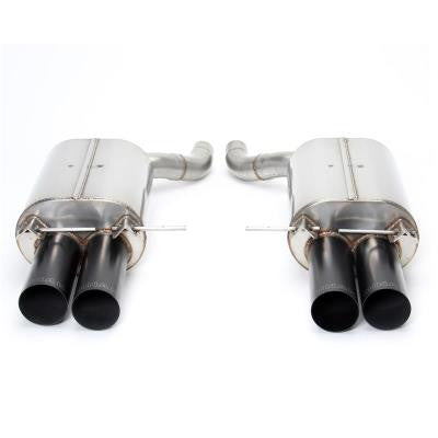 Dinan E60 M5 Stainless Exhaust