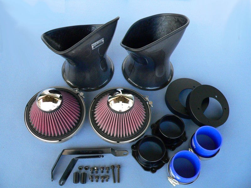 GruppeM Intake M5 (2000-2003) - Bimmer Performance Center