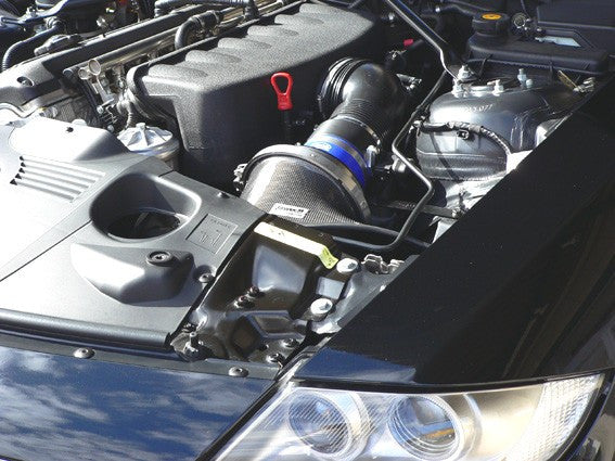 GruppeM Intake Z4 M coupe (2006-) - Bimmer Performance Center