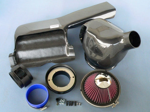 GruppeM Intake M3 (2000-2006) - Bimmer Performance Center