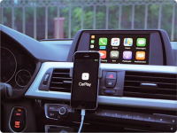 CarPlay MMI