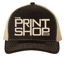 Load image into Gallery viewer, The Printshop USA Snapback