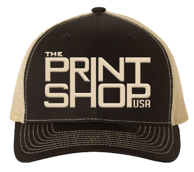 The Printshop USA Snapback
