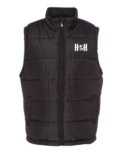 Hunt Out Hunger Vest