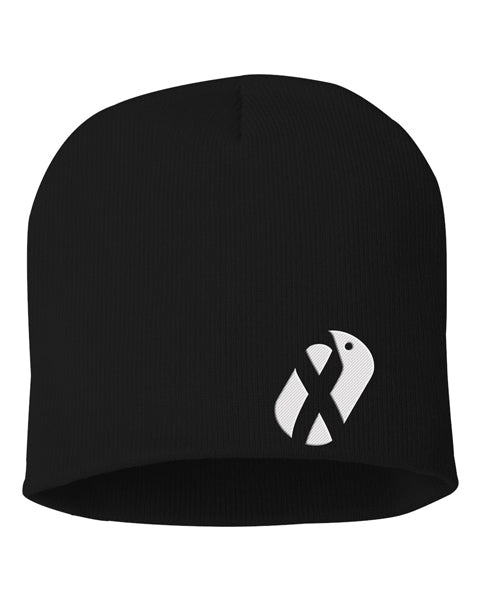 Ruck to Remember - Logo Beanie