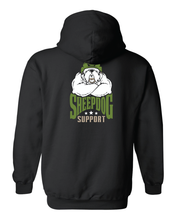 Load image into Gallery viewer, Sheepdog Support Hoodie