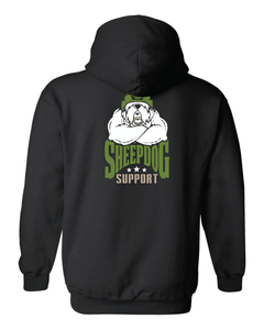 Sheepdog Support Hoodie