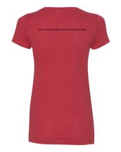 Load image into Gallery viewer, VRV Ladies V-Neck