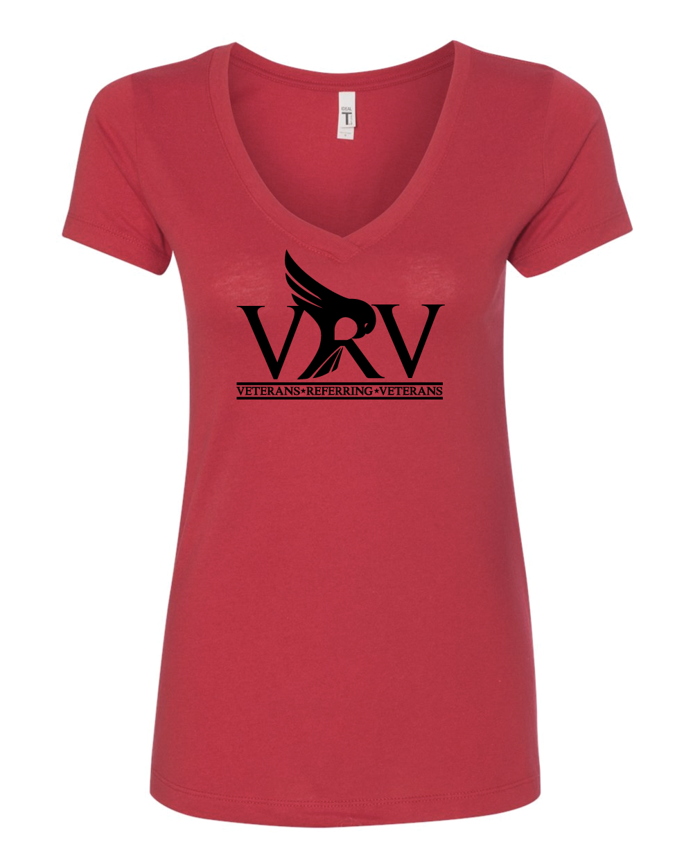 VRV Ladies V-Neck