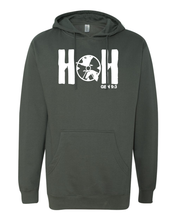 Load image into Gallery viewer, HOH Passion Hoodie