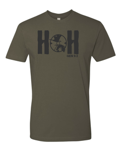 HOH Passion Tee