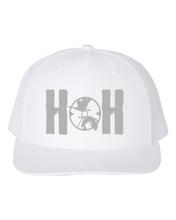 Load image into Gallery viewer, Hunt Out Hunger Spring Trucker Hat