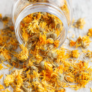 Dried Marigold Whole Flowers (1 lb.)