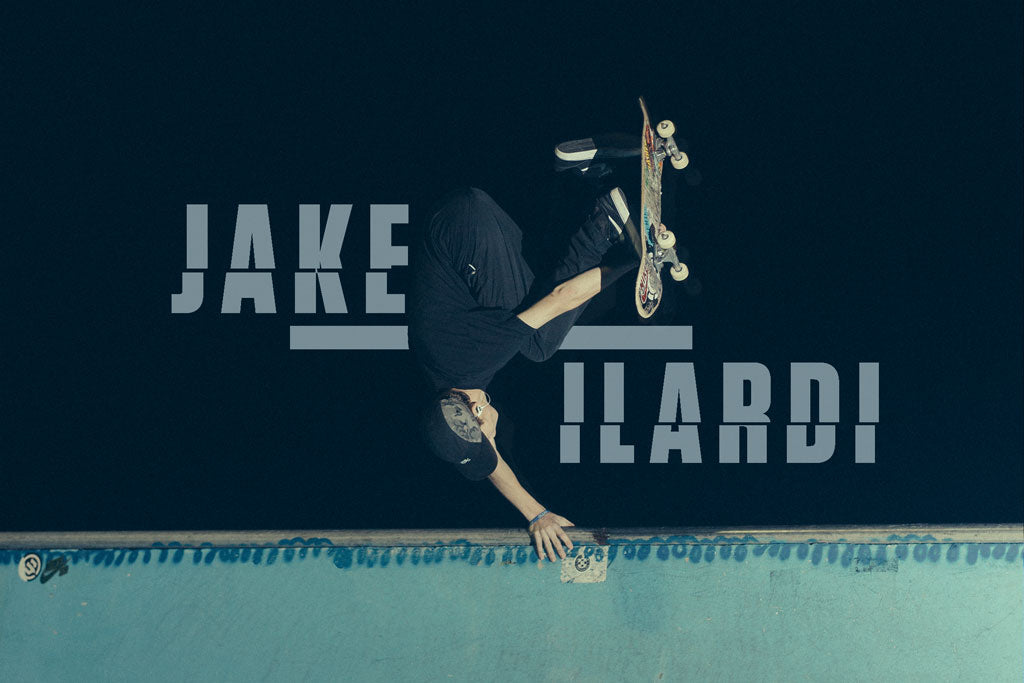 Team Wicked - Jake Ilardi