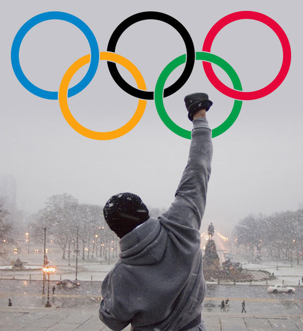 Ultimate Olympic Playlist