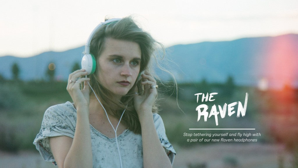 Brand New: The Raven