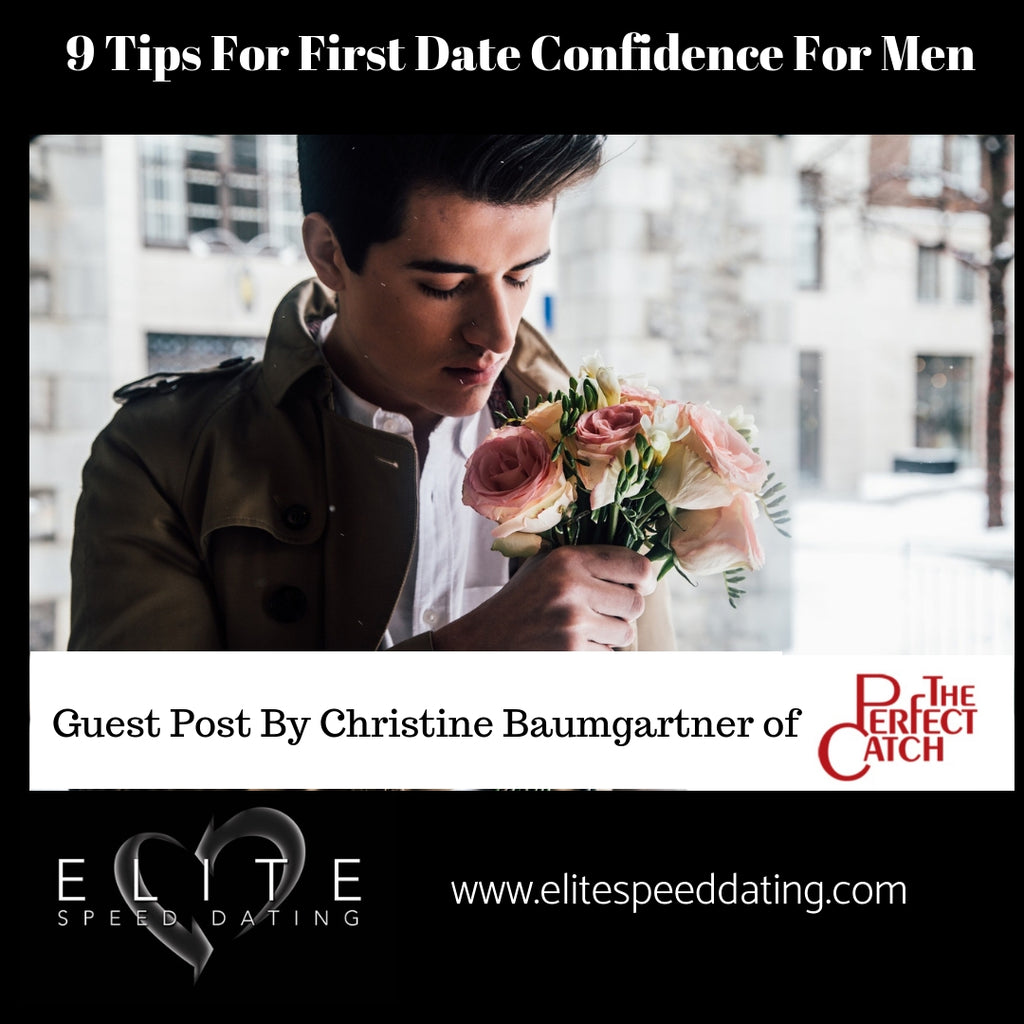 9 Tips For First Date Confidence For Men