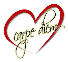 Carpe Diem! Match with Your Valentine.